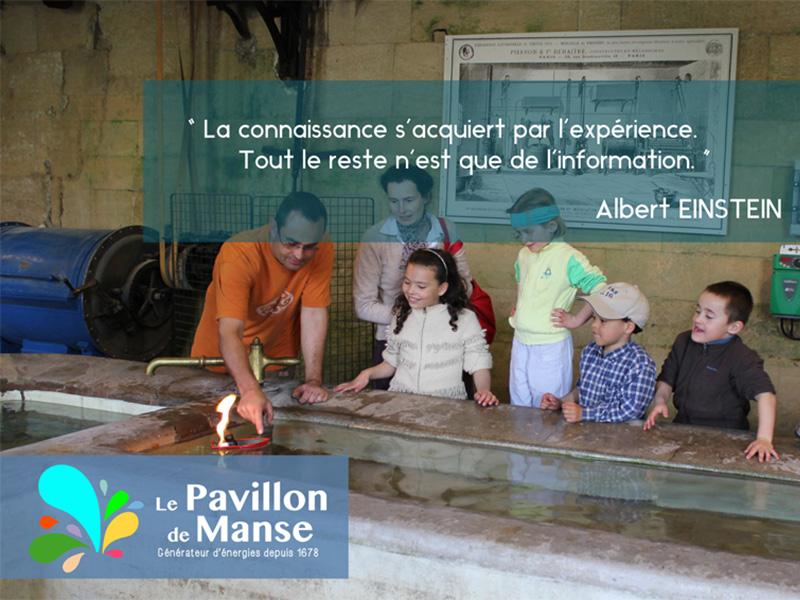 experimentation-manse