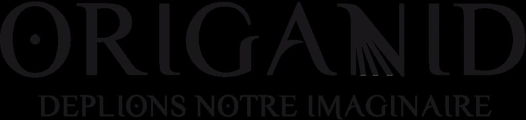 ORIGANID logo